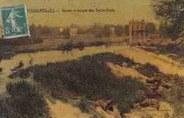 Haute-Saône - Fougerolles - Vanne - écluse Des Treize-Vents - Andere Gemeenten