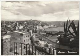 ANCONA - FOTOGRAFICA - PANORAMA -6065- - Ancona
