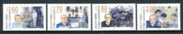 Cyprus - Turkish Cypriot Posts - 2008 The Masters & The Craftsmen Set MNH (SG 683-686) - Cyprus (Turkey)