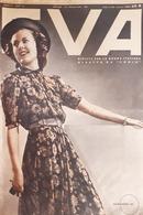 Rivista Per La Donna Italiana Diretta Da Sonia - Eva - Anno VI - N. 18 - 1938 - Libros, Revistas, Cómics