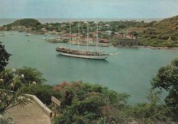 En Rade De Gustavia (Saint Barthelemy) : Clipper Polynésia - Altri