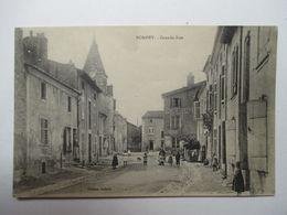 POMPEY  -   GRANDE-RUE .....           TTB - Autres Communes