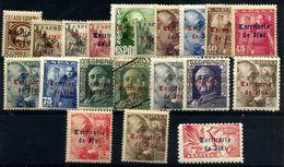 Ifni Nº 37/56. Año 1948/49 - Ifni