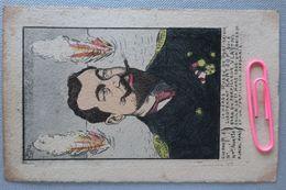 ORENS : Le Héros Russe De PORT-ARTHUR Le Lieutenant KARTZOF 48 Sur 150 Ex.    En 1904 - Orens