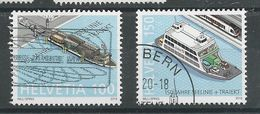 2019 ZNr 1742-1743 (2001) - Schweiz