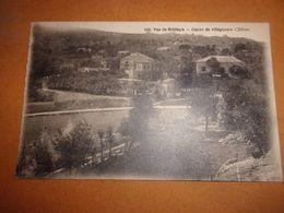 ASIE - LIBAN -- Vue De Bikfaya - Centre De Villégiature VOYAGEE 1939 - Lebanon