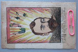 ORENS : Le Général KONDRATENKO    18 Sur 150 Ex.  En 1905 - Orens