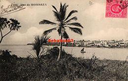 Vue De Mombaza - Kenia