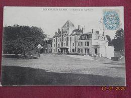 CPA - Les Essarts-le-Roi - Château De L'Artoire - Les Essarts Le Roi