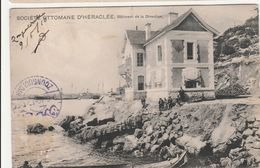 Societé Ottomane D'heraclée- Batiment De La Direction - Turchia
