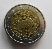 Autriche 2007 2€ - Autriche