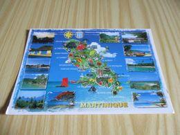 Martinique - Vues Diverses. - Martinique