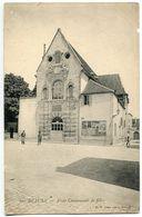 CPA * BEAUNE Ecole Communale De Filles - Beaune