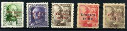 Ifni Nº 42, 52/55. Año 1948/9 - Ifni