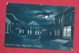 C.P. Heist-op-den-Berg = Berg Straat  't Pleintje - Heist-op-den-Berg