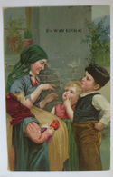 """""""Frauen, Kinder, Puppe,  Es War Einmal"""" 1921 ♥   - Other"""