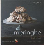 Meringhe Dolci E Salate - A. Morov D. Rooney - Libros, Revistas, Cómics