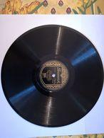 78 Trs - 25 Cm - état TB - Brunswick 500705 - ROSE ROOM - STAMPEDE.Part 1 Et 2 - 78 T - Disques Pour Gramophone