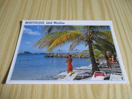 Trois-Ilets (Martinique).Hôtel Méridien. - Martinique