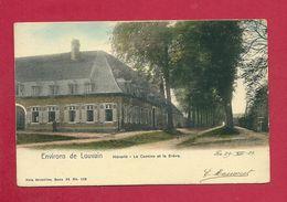C.P. Heverlee = La  Cantine  Et  La  Drève - Leuven