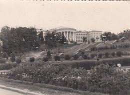 UKRAINE. # 4979 PHOTO. KIEV. OCTOBER PALACE. INSTITUTE STREET. *** - Krieg, Militär