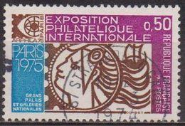 Arphila 75 Paris - FRANCE - Exposition Philatélique Internationale - N° 1783 - 1974 - Used Stamps