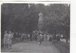 UKRAINE. # 4983  PHOTO. KIEV. MONUMENT TO VATUTIN. *** - Krieg, Militär