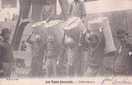 BELGIQUE(ANVERS) TYPE(DEBARDEUR) - Antwerpen