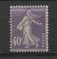 FRANCE  N° 236 **     NEUF SANS CHARNIERE - Nuevos