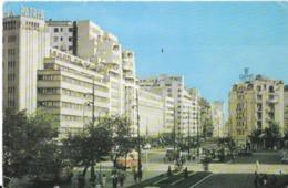 BUCARESTI . B  DUL  G RAL MAGHERU - Roumanie