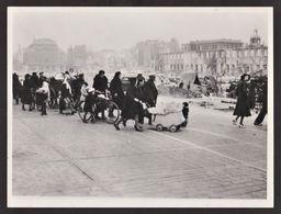 Rouen - Evacuation De Rouen Pendant L'occupation - Krieg, Militär