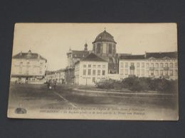 MECHELEN - Raghenoplein - Uitg. Henri Georges N° 27 (links GRANDE BRASSERIE L'ECLUSE CAFE DES SPORTS) - Mechelen