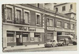 Chateauroux -11/13 Rue De La République- Commerce Faience Chez Faucard - Chateauroux
