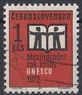 CZECHOSLOVAKIA 2058,used - UNESCO