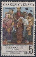 CZECHOSLOVAKIA 2342,used - Art