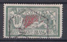 France Y&T  N ° 207   Oblitéré    Valeur 17.00  Euros - Usados