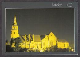 74871/ LANNION, L'église De Brélévénez - Lannion