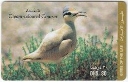 U.A.E. B-311 Prepaid Etisalat - Animal, Bird - Used - Emirati Arabi Uniti