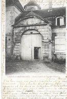 58 - Nièvre - CORVOL L ORGUEILLEUX - Porte D'entrée De L'ancien Château - - Other Municipalities