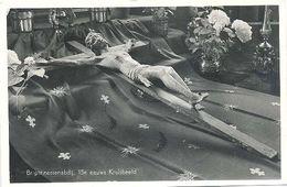 Uden, Brigittinesserabdij, 15e Eeuws Kruisbeeld - Uden