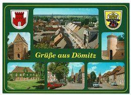 Deutschland, Dömitz - Dömitz
