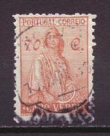 Kaapverdië / Cabo Verde / Cape Verde 218 Used (1934) - Cap Vert