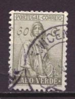 Kaapverdië / Cabo Verde / Cape Verde 217 Used (1934) - Cap Vert