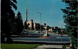 Montana Helena Civic Center - Helena