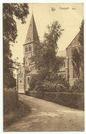 OVERPELT  -   Kerk - Overpelt
