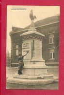 C.P. Houdeng-Gœgnies = Monument  1914-1918 - La Louvière