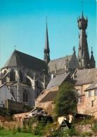 Belgique - Walcourt - Basilique - Coté Est - Carte Neuve - CPM - Voir Scans Recto-Verso - Walcourt