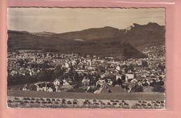 OUDE POSTKAART - ZWITSERLAND -  SUISSE -  OLTEN  1942 - SO Solothurn