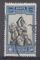 Italie 1928  Mi.Nr: 290 Geburtstag Des... Oblitèré / Used / Gebruikt - 1900-44 Vittorio Emanuele III