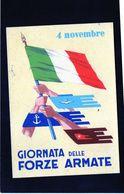 CG45 - Italia - Giornata Delle Forze Armate -  - Distretto Militare Di Varese - Militari
